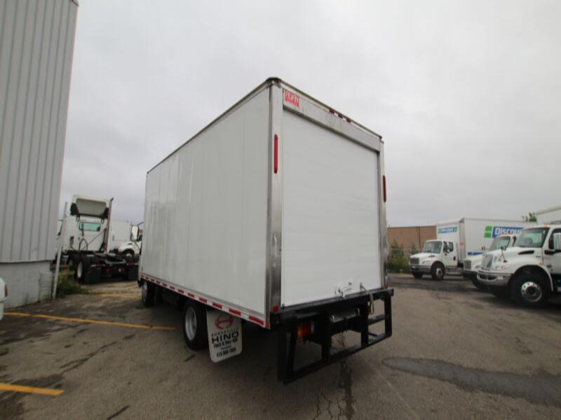 2013 FRS 18FT REEFER BODY #UB3374 (BOX/REEFER ONLY FOR SALE