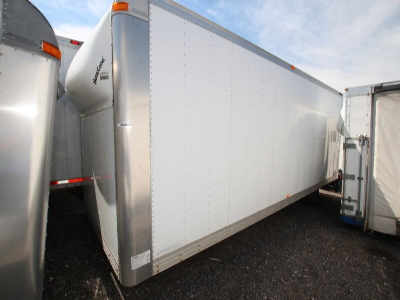 2014 Multivans 24FT DRY #UB2019-5 (BOX ONLY FOR SALE)  24FT DRY