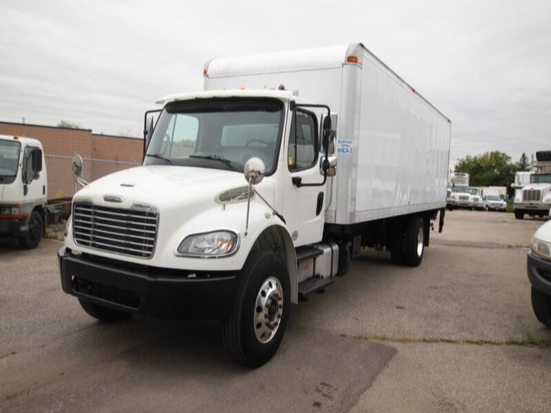 2014 Freightliner BUSINESS CLASS M2 106 Available Immediately!