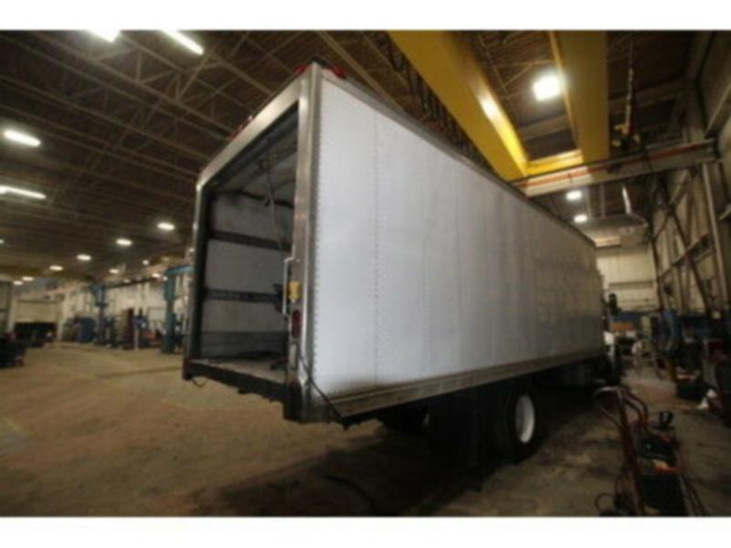 2007 Multivans 26FT Reefer( Box and Reefer Only For Sale )
