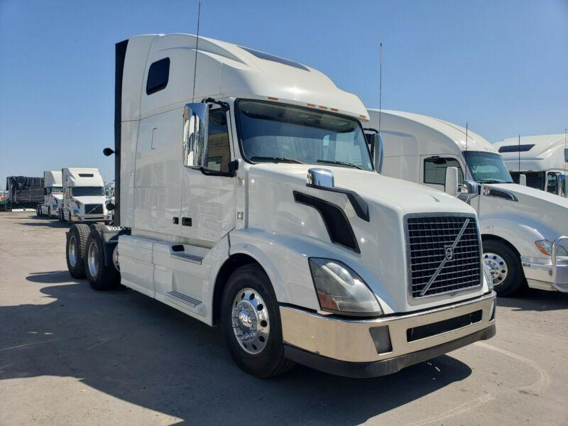 2014 Volvo Fully Loaded