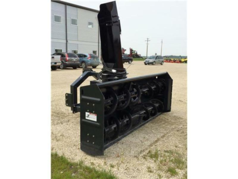 Everest Snow Blowers 6120HD