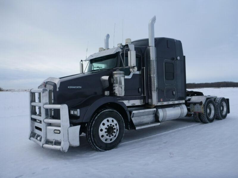 2014 Kenworth T800 ** Heavy Spec **