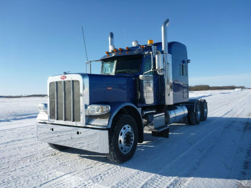 2013 Peterbilt 389 ***Fresh Engine Rebuild***