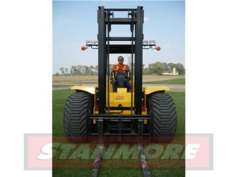 2020 NEW LOAD LIFTER AGRI-LIFTER SERIES FORKLIFT