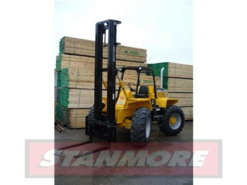 2020 NEW LOAD LIFTER 4400 ROUGH TERRAIN FORKLIFT