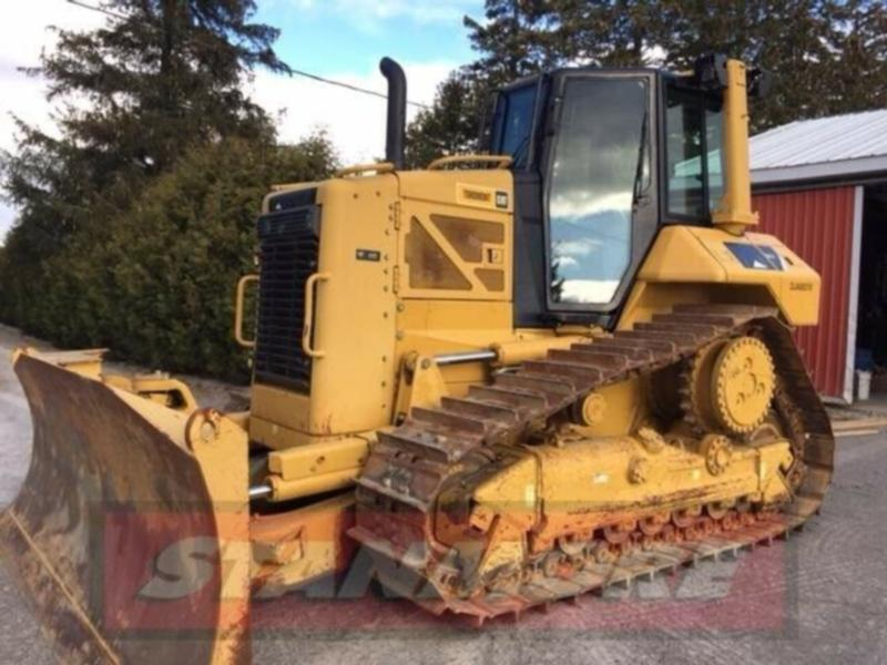 2008 D6N XL Caterpillar Dozer