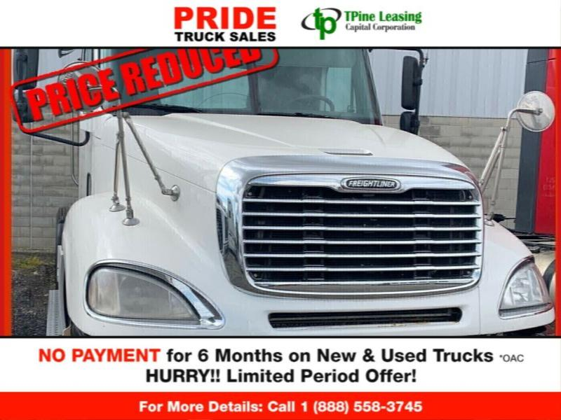 2007 Freightliner COLUMBIA WHOLESALE PRICE!