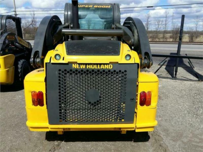 2012 New Holland Skid Steer Loader