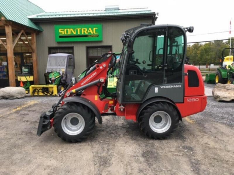 *Demo*  WEIDEMANN 1280 – EXPERT EDITION