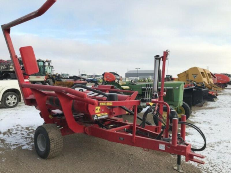 Anderson RB580 Round Bale Wrapper