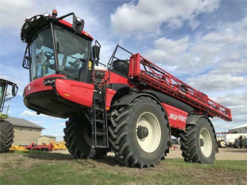 Agrifac Condor Endurance Self Propelled Sprayers