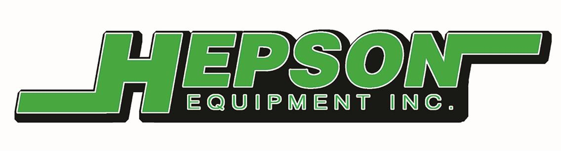 Hepson Equipment