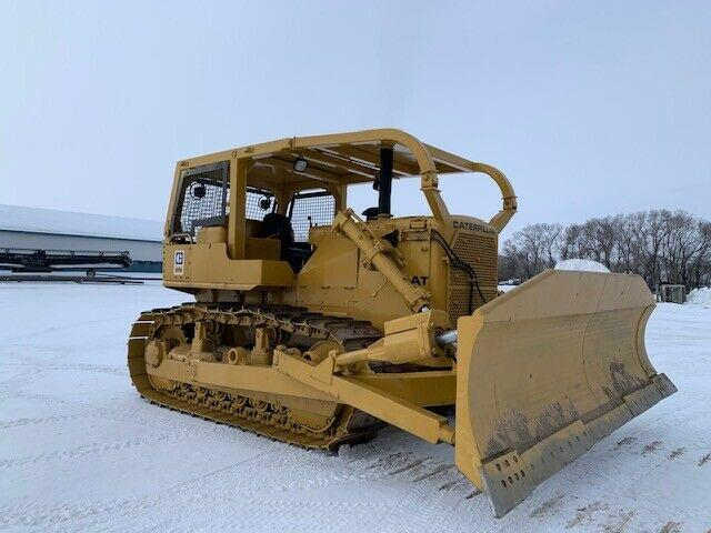 Caterpillar D7G Doser
