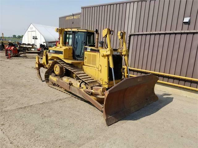 2005 Caterpillar D7R XR Dozer