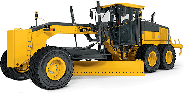 heavy equipment vehicle
